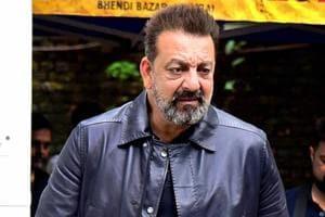 Sanju had Ranbir Kapoor playing Bollywood actor Sanjay Dutt.