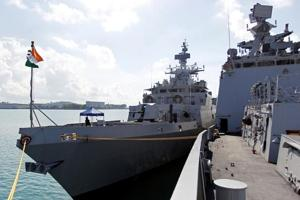 The Indian Navy has had a remarkable turnaround on the safety front.