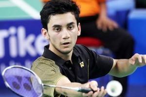 Lakshya Sen reached the final of Asian Juniors Championships badminton in Jakarta on Saturday.