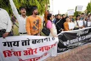 The latest incident of the alleged lynching of a Muslim man in Rajasthan's Alwar has once again put the spotlight on the district that falls in the Mewat region.