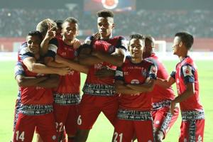 Jamshedpur FC had made their Indian Super League (ISL) debut in the 2017/18 edition of the tournament.