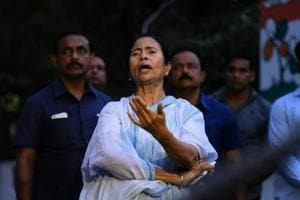 Mamata raises pitch for anti-BJP front, says TMC will bring Opposition together at rally next year