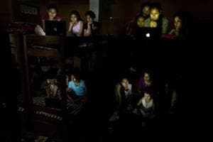 From a twin building collapse in Greater Noida to high tide in Mumbai: India...