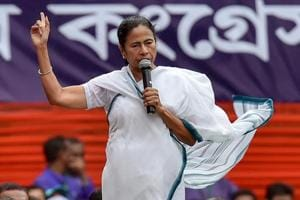 West Bengal Chief Minister Mamata Banerjee had announced January 19 as the date for the anti-BJP rally in Kolkata during the annual Martyr