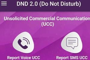 Everything you need to know about TRAI's DNDapp.