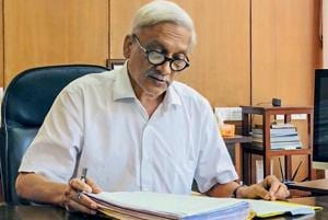 Three Goa ministers will not be attending the state assembly session.
