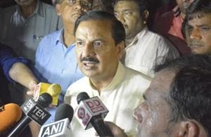 Minister of state for environment Mahesh Sharma said his ministry has written to offices that come under its control, offices of the central government and its departments, PSUs, corporates and institutions to eliminate single-use plastic products, including water bottles and take-away coffee cups.