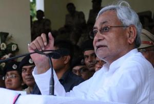 The Nitish Kumar government had introduced a complete ban on the sale and consumption of liquor on April 5, 2016.