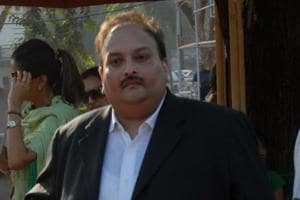 Mehul Choksi is the promoter of Gitanjali group of companies and a key accused in the PNB bank fraud case.