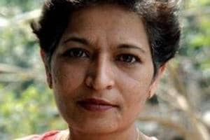 Gauri Lankesh was gunned down by motorcycle-borne assailants outside her house in Bengaluru on September 5, 2017.