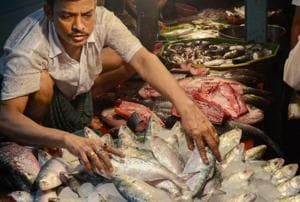 Recently Assam, Manipur, Nagaland, Goa and Kerala had banned imports of fish from other states after traces of formalin were found in imported fish.