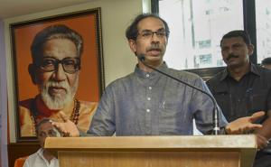 Uddhav, given the way the Shiv Sena has waxed and waned on various issues in the past five years, seems like neither fish nor fowl nor even a red herring.