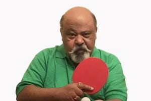 Actor Saurabh Shukla has mostly done supporting roles in films such as PK, Satya, Jolly LLB among others.