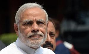 Prime Minister Narendra Modi will launch the new projects at the ceremony being held to implement 80 of the 1045 Memorandums of Understanding signed ahead of Uttar Pradesh Investors' Summit-2018.