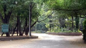 The project involves a six-lane 4.75km-long tunnel below Sanjay Gandhi National Park.