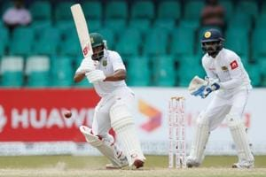 Nothing sums up the current poor situation of batting better than South Africa's travails on their tour of Sri Lanka just after their high of beating Australia at home.