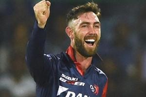 Glenn Maxwell refuted a recent investigative documentary's insinuation that he could be involved in spot-fixing.
