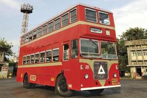 West Bengal plans to bring back Kolkata's iconic double-decker buses