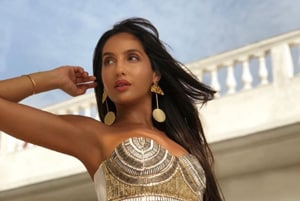 Actor Nora Fatehi is proud of her latest song Dilbar.