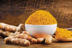 Turmeric is the most elemental of Indian spices and is native to South India