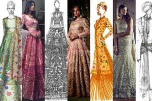India Couture Week 2018 takes place between July 25 and July 29 at the Taj Palace, Delhi.