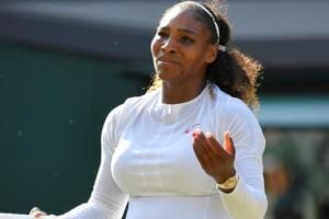 Serena Williams claimed that the USdrug agencies are discriminating towards her.