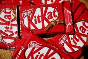 KitKat maker Nestle, the food multinational, has been trying since 2002 to establish a European trademark for the snack. But the European Court of Justice in Luxembourg ruled against it.