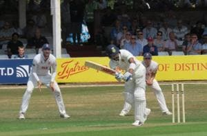 Going into the Test series vs. England, it is the batting which appears more vulnerable.