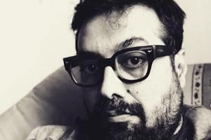 Director Anurag Kashyap shares a motivating story about his recovery from a ligament injury with his followers on Instagram.