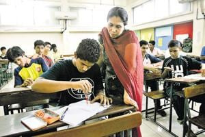 The survey also showcased the district report card which showed that the average performance (mean percentage of correct responses) of students from Pune district is as low as 34.68 per cent, while the state average is 33.57 per cent.
