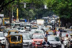 Even the ratio of carbon monoxide (CO) and ozone (O3) pollutants is high in Pune, as per the ESR, when compared to that prescribed by the Central pollution control board.