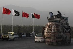 China has high stakes in Pakistan where it has invested over $50 billion on a multitude of infrastructure projects under its ambitious Belt and Road programme.