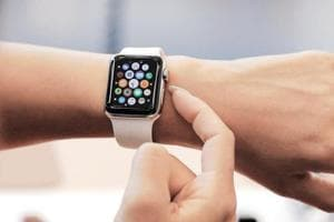 Apple Watch Series 3 LTE Cellular is available in India at a starting price of Rs 39,080
