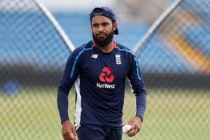Adil Rashid was chosen for the Test series against India starting on August 1 despite signing a white-ball only contract with Yorkshire for the 2018 season.