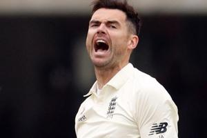 James Anderson has 86 wickets against India in 22 Test matches.