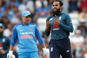 Adil Rashid's selection for the Test series against India was defended by former cricketer Ian Botham.