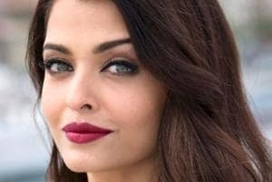 Aishwarya Rai Bachchan's latest airport outfit was polished yet comfortable, and most importantly, it was all-black. (File APPhoto)