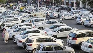 Introduced in Chandigarh around two decades ago, paid parking has had a rough ride.