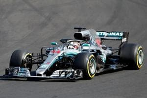 Lewis Hamilton has a 24 point lead at the top of drivers standings after the Hungarian Grand Prix.