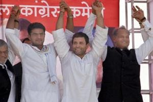 The Congress high command has devised a formula wherein prominent leaders may not contest the assembly elections so that they can devote more time to ensuring the party's victory.
