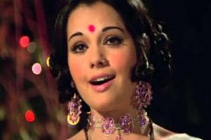 Mumtaz was a top-billed star of late 1960s and early 1970s.