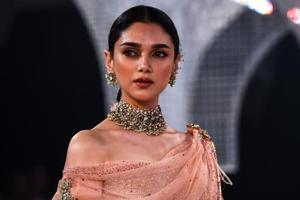 Aditi Rao Hydari said that she not only faced casting couch but was also unemployed when she refused the offer.