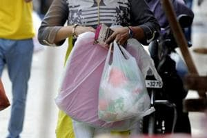 The Uttarakhand government has announced to enforce a complete ban on single use plastic bags, plastic cutlery, and thermocol in the state from August 1.
