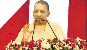 The chief minister quoted region-wise figures on the over Rs 60,000 core investment that will be made in various projects, the foundation stones for which were laid during the groundbreaking ceremony in Lucknow.