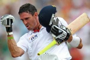 Kevin Pietersen played 104 Tests for England.