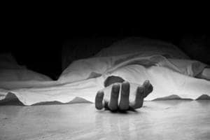 A man in Haryana's Fatehabad killed his wife and son because he suspected his wife's loyalty.