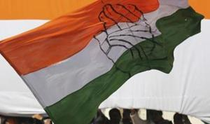 Six Congress workers were suspended after Deepak Babaria was reportedly assaulted in Rewa.