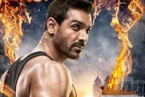 After Parmanu, John Abraham will next be seen in Satyamev Jayate.