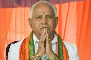 Karnataka BJP chief BS Yeddyurappa did not support a separate state for north Karnataka, but urged the state government to allocate more funds for the region's development.