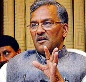 Rawat said Uttarakhand will ban plastic carry bags from August 1 in order to fulfil Prime Minister Narendra Modi's dream of Swachh Bharat.